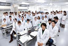 化学・生物化学科