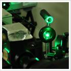 レーザーを用いた膜タンパク質機能中間体の解析