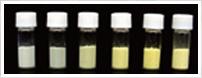 新規な可視光応答型光触媒材料