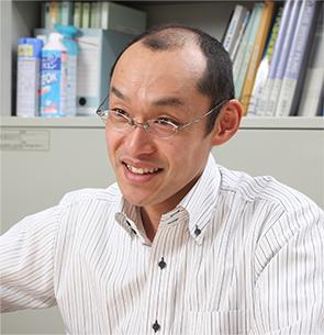 Seiji Hashimoto