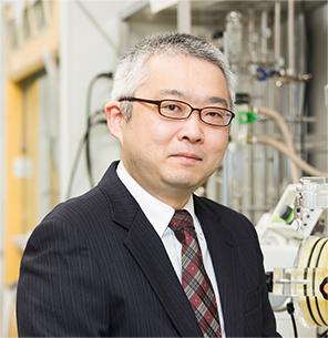 Ken-ichi Kasuya