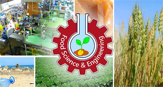 食品工学プログラム