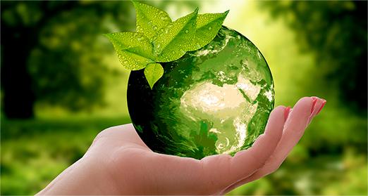 環境創生理工学科