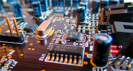 電子情報理工学科