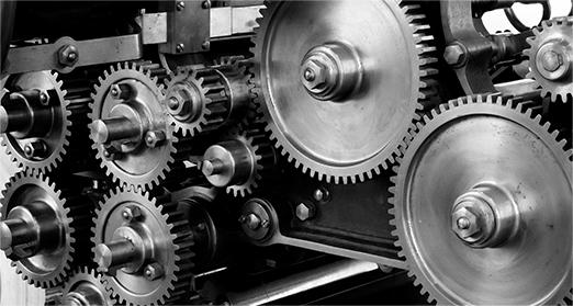 機械知能システム理工学科