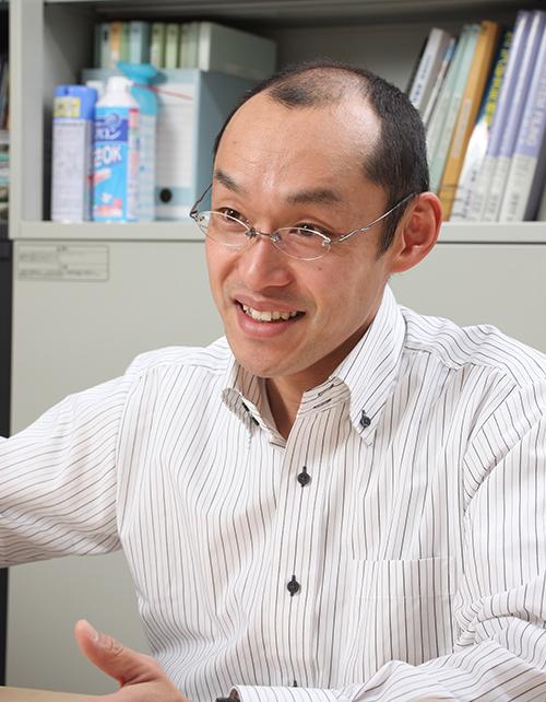 橋本 誠司
