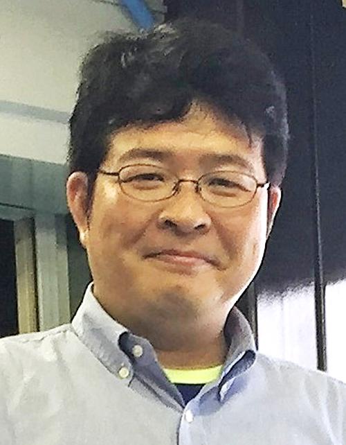 山田 圭一